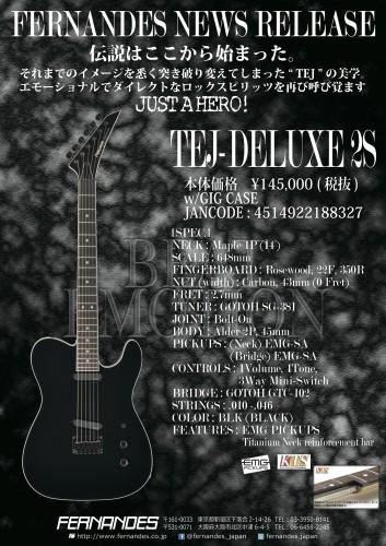 TEJ-DELUXE 2S
